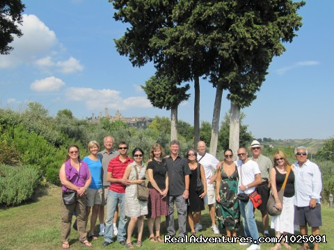 Best of Tuscany Tour - Artviva