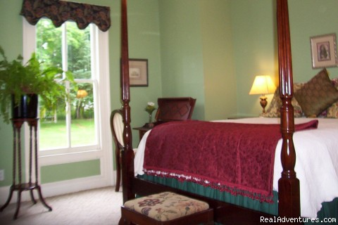 B&B Romantic Getaway near Greenport | Arbor View