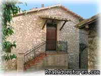 Verde Umbria vacation home ferienhaus casa vacanze
