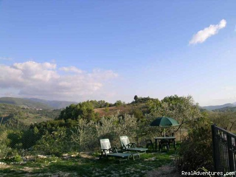 - Verde Umbria vacation home ferienhaus casa vacanze