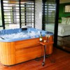 ALLAWAH RETREAT -Hilltops spa lodges