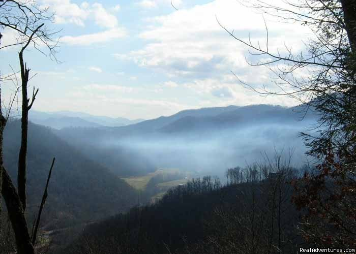 Why it's called the Smoky Mountains
