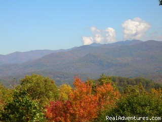 Smoky Mountain Cabin w/ great views - Cherokee NC Cherokee, North Carolina Vacation Rentals