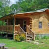 Way Away Log Cabin w/ Hot Tub & View of Smoky Mtns Cherokee, North Carolina Vacation Rentals