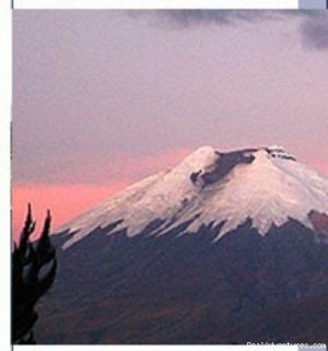 Turisaven Beyond Expectations Quito, Ecuador Sight-Seeing Tours