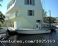 - Tarpon Flats Inn and Marina