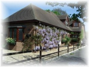 Bed and Breakfast at Wisteria House Fareham, United Kingdom Bed & Breakfasts