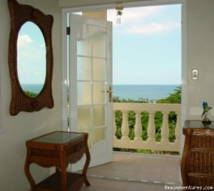 Dos Angeles Del Mar Guesthouse Rincon, Puerto Rico Bed & Breakfasts