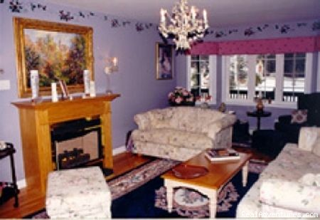 - Blueberry Hill  B&B & Ocean Delight Cottages
