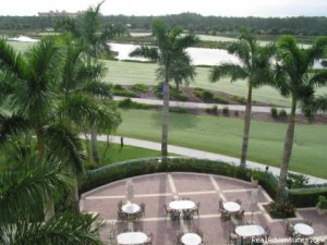 Great golfing at the new Ritz Carlton Naples Articles Naples, Florida