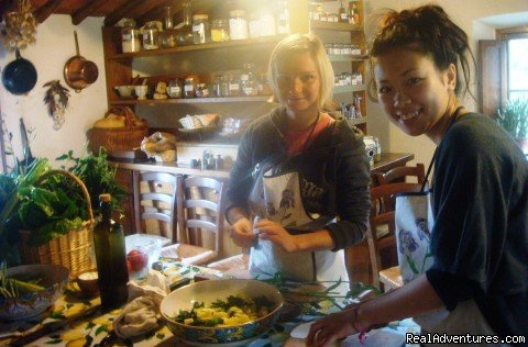 Cookery Class | Image #7/24 | Toscana Mia