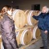 Visit to Brolio Winery