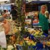 Visit to Italan Market