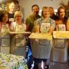 Toscana Mia Gaiole in Chianti          SI, Italy Cooking Schools