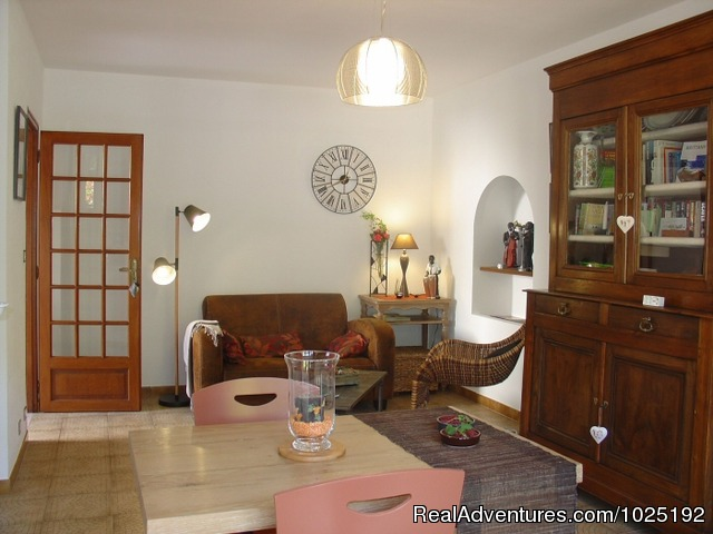 - Brittany France Accommodation/gite