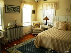 Stirling House Bed and Breakfast - Greenport NY Greenport , New York Bed & Breakfasts