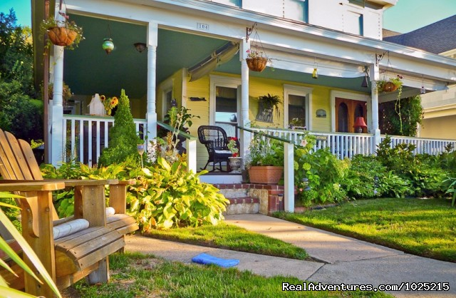 Image #5 of 17 - Stirling House Bed and Breakfast - Greenport NY