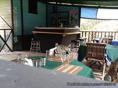 Bar And Restaurant | Image #7/11 | 3 Rivers Eco Lodge
