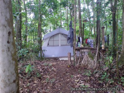 Camping | Image #9/11 | 3 Rivers Eco Lodge