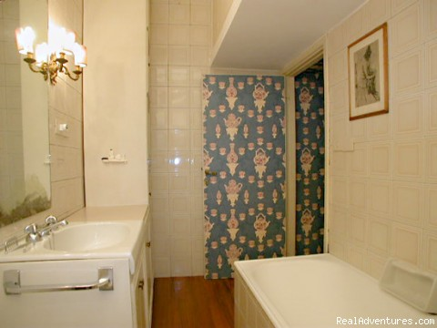 - Apartments in Rome  - Vicolo delle Palle (PA2)