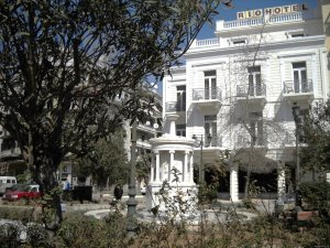 Hotel Rio Athens Athens, Greece Hotels & Resorts