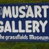 Mus'Art Gallery, Signpost