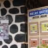 Mus'Art Gallery, Notice Board