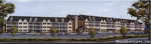 Discounted Condominium Rentals at the Nordic Inn Lincoln, New Hampshire Vacation Rentals