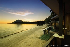 Bastianos Bunaken Diving Resort Manado, Indonesia Scuba & Snorkeling