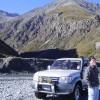 Overland 4WD Rentals - everyone needs an adventure