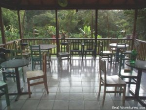 Rosalie Forest Eco Lodge St. David, Dominica Campgrounds & RV Parks