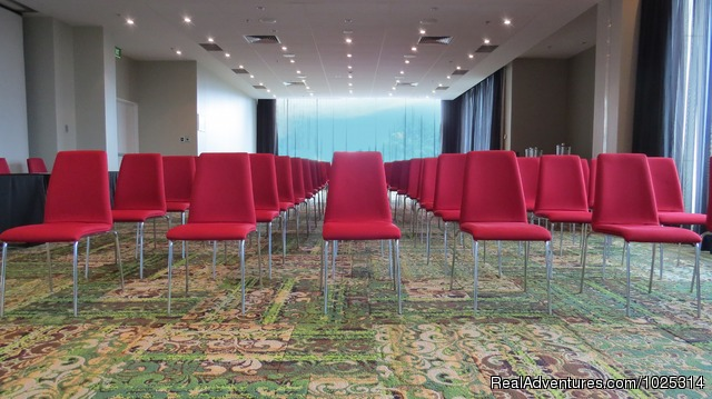 Function Rooms - Parramatta Waldorf Apartment Hotel Sydney