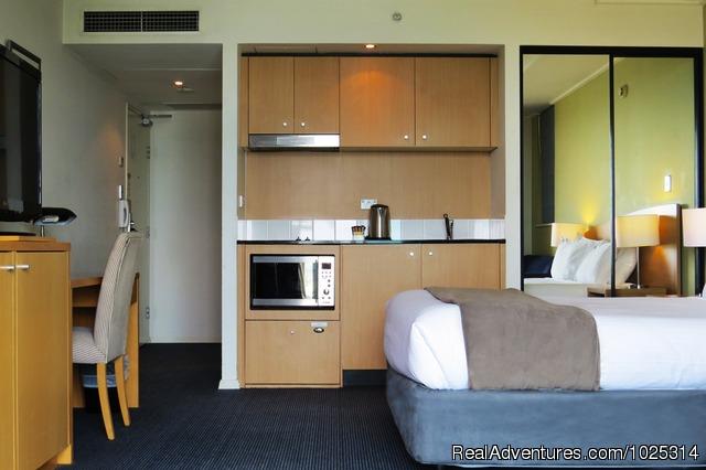 Apartment Hotel - Parramatta Waldorf Apartment Hotel Sydney