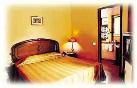 Rama (Room) - Bajaj Indian Home Stay