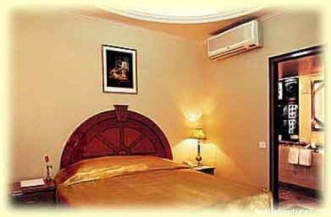 Brahma (Room) - Bajaj Indian Home Stay