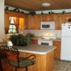 A Singing Creek Awaits You At This Mtn Cabin Modern kitchen, fully equipped!