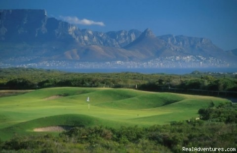 Charlton Tours & Safaris atlanticbeach & Table Mountain