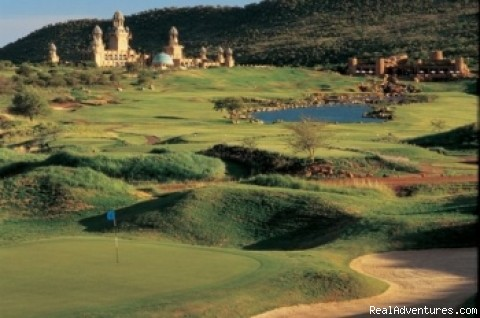 Lost City Golf (#4 of 4) - Charlton Tours & Safaris