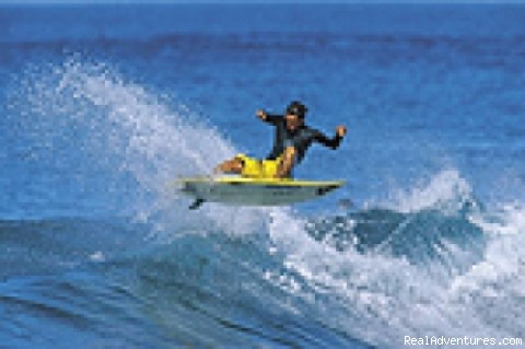 Image #7 of 12 - Boardriding Adventures & holidays with Zocotravel