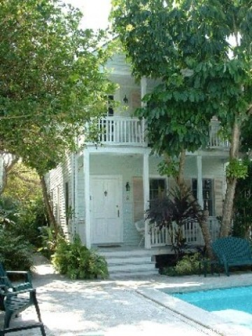 Island Wind Key West Vacation Home Rentals: Island Wind