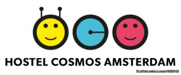 Hostel Cosmos Amsterdam - Hostel Cosmos Amsterdam