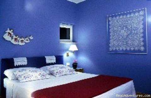 The periwinkle room - Locanda della Valle Nuova