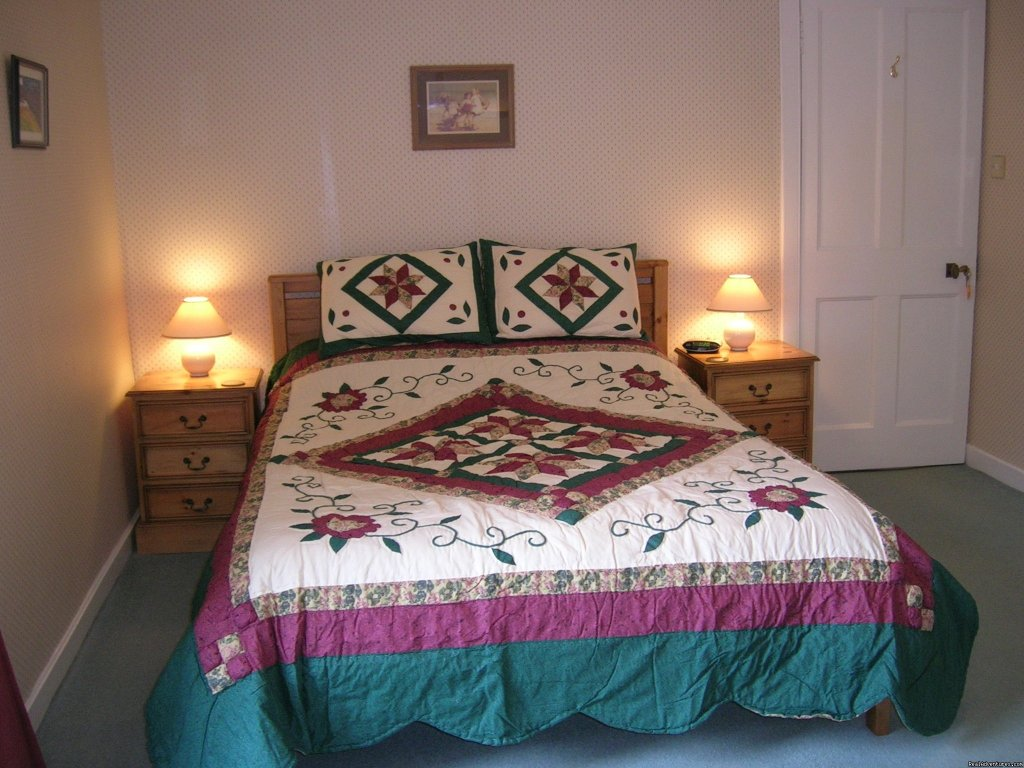 Double Room, Kilronan House | Image #4/6 | Stirling, Scotland , Kilronan Guest House B&B