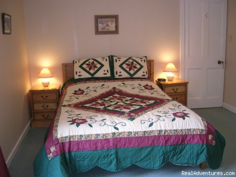 Double Room, Kilronan House - Stirling, Scotland , Kilronan Guest House B&B