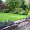 Stirling, Scotland , Kilronan Guest House B&B Garden, Kilronan House