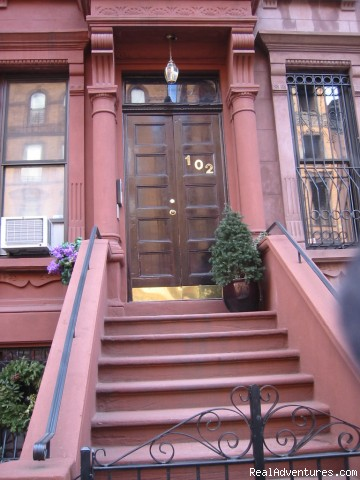 Welcome! (#5 of 5) - 102Brownstone