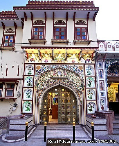 - Umaid Bhawan Hotel Jaipur