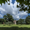 The bat Barn, Guest House and Hunting Lodge -