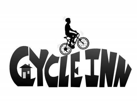 Cycle - Inn Bed and Breakfast: Our Logo