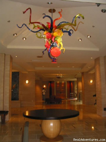 Renaissance Arts Hotel - If You Like Art, You'll Love New Orleans